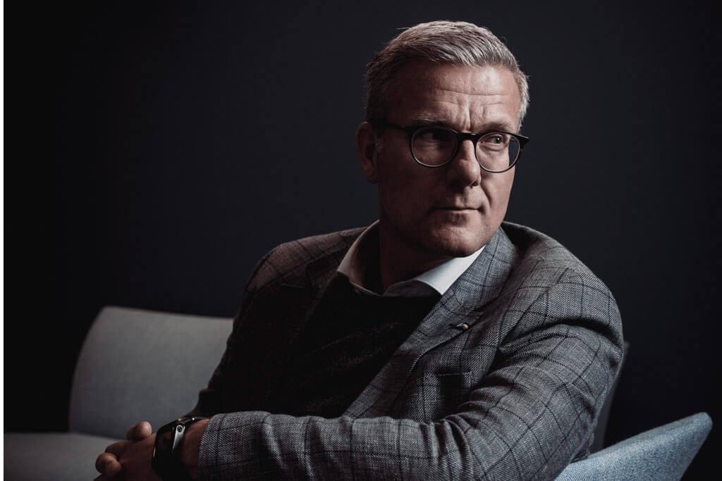 Tonny Gerritsen, directeur